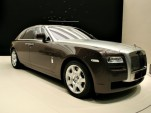 Video: 'Leaked' Rolls Royce Ghost Preview