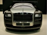 2010 Rolls-Royce Ghost Recalled For Potential Fire Hazard