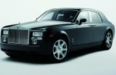 2010 Rolls-Royce Phantom Photos