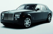 2010 Rolls-Royce Phantom