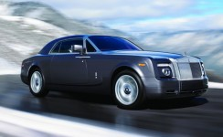2012 Rolls-Royce Phantom Photos