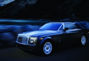 Why Jeeves Won't Be Plugging In The Electric Rolls-Royce  Any Time Soon