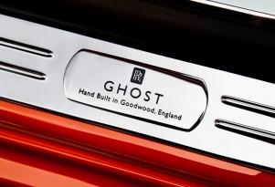 Rolls-Royce personalization