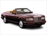 Rolls Royce Corniche