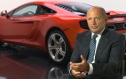 McLaren Boss Ron Dennis Gets Six Months Driving Ban