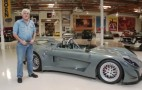 Ronin RS 211 Lands In Jay Leno's Garage: The Ultimate Lotus?