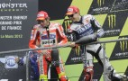 Lorenzo Beats Le Mans Weather To Win MotoGP Race