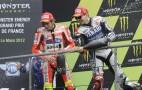 Lorenzo Beats Le Mans Weather To Win MotoGP Race