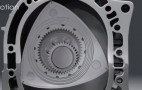 The Rotary Engine's Inner Mysteries Explained: Video