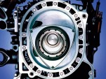 Could Range-Extended Cars Save The Rotary Engine? Mazda Says Yes