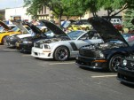 Roush Club Photo