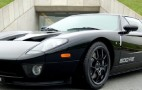 Roush Europe launches the Ford GT 600RE