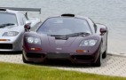 Rowan Atkinson (Mr. Bean) Selling His McLaren F1 For $12 Million