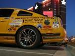 RPM/High Noon Motorsports Mustang at the Fireball Run