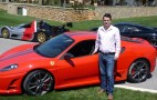New supercar club opens for race track enthusiasts
