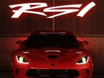 RSI Racing Solution's twin-turbocharged 2014 Dodge Viper