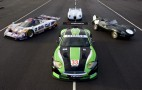 First Porsche, Now Jaguar Planning Le Mans Return?