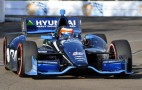 Barfield Institutes New INDYCAR Pit, Caution Rules - Barrichello Status Update