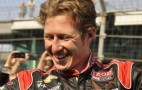 Briscoe Earns Indy 500 Pole For Penske And Chevrolet