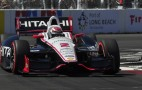 Briscoe On INDYCAR Long Beach Pole; Franchitti To Start First!