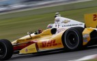 Hunter-Reay On Pole At Edmonton INDYCAR Race - But Starts 11th