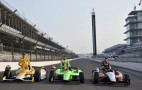 Anatomy Of The Indy 500 Front Row