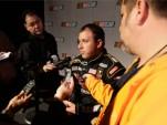 Ryan Newman. Image courtesy of Stewart-Haas Racing.
