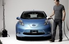 Greenlighting: Lantern Ryan Reynolds to Promote Nissan Leaf
