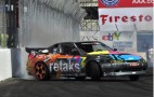 Formula Drift Kicks Off 2012 Season In Long Beach