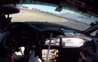 Watch Ryan Tuerck drift a Scion FR-S at New Hampshire Motor Speedway
