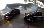 Here's What Pro Drifters Do On Their Days Off: Video