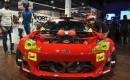 Ryan Tuerck's Toyota 86 with Ferrari 458 Italia engine swap, SEMA 2016