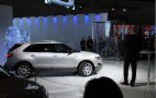 2010 Los Angeles Auto Show: 2011 Saab 9-4X Live Photos
