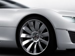 Saab 9-3 Concept could appear at Paris Motor Show