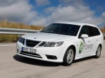 Saab 9-3 ePower EV