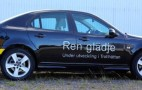 Struggling NEVS Shows Off Saab 9-3 Electric Prototype