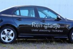 Prototype Electric Saab 9-3 EV Revealed By Struggling Owner NEVS