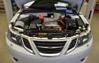NEVS To Supply Chinese Firm With Saab 9-3 EVs In $12B Deal