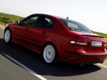 Saab 9-3 revamp for 2007 ahead of new model in 2010