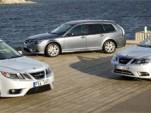 Saab 9-3 wins IIHS Top Safety Pick Award