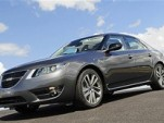 Saab 9-5