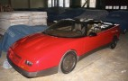 Rare EV-1 Up For Sale, But It Isn't An Electric Car