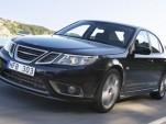 Saab presents new 9-3 Turbo X