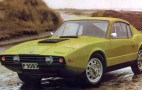 Guilty Pleasure: Saab Sonett III