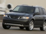 Saab's 390hp 9-7X Aero