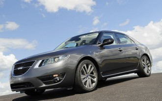 Spyker: Saab To Become A Streamlined Performance Brand