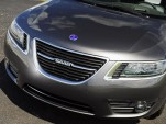 2010 Saab 9-5