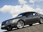 2011 Saab 9-5: Top Safety Pick, Class-Leading Roof Rating