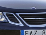 Saab's new 9-3 revealed - now with 100% less watermarks