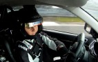 The 2012 Jeep Grand Cherokee SRT8 Tackles The Nrburgring: Video